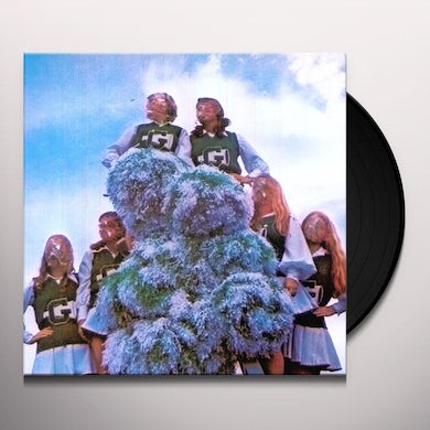Sleigh Bells TREATS Vinyl Record