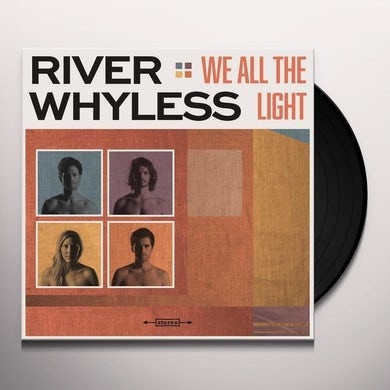 WE ALL THE LIGHT Vinyl Record