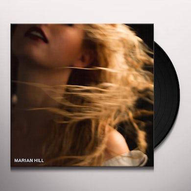 Marian Hill LIPS / GOT IT Vinyl Record