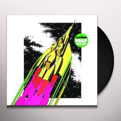 The Datsuns DEEP SLEEP Vinyl Record