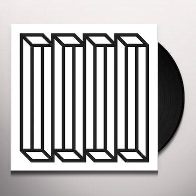 Christian Loffler LOST Vinyl Record