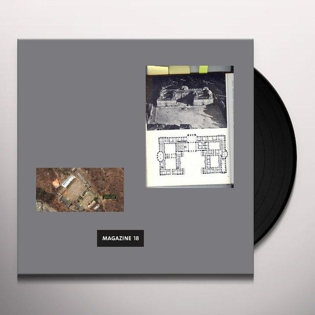 Friday Dunard EINE GERADE Vinyl Record