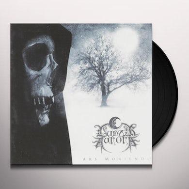 Lunar Aurora ARS MORIENDI Vinyl Record