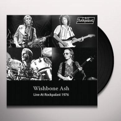 Wishbone Ash Live At Rockpalast 1976 Vinyl Record