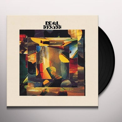 Real Estate The Main Thing Vinyl Record