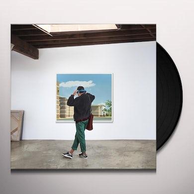 FLIGHT TOWER Vinyl Record