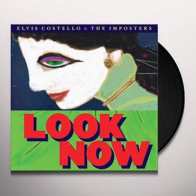 LOOK NOW Vinyl Record