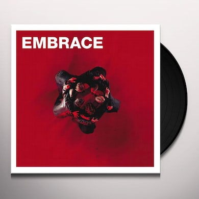 Embrace OUT OF NOTHING Vinyl Record