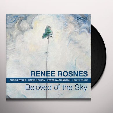 BELOVED OF THE SKY Vinyl Record