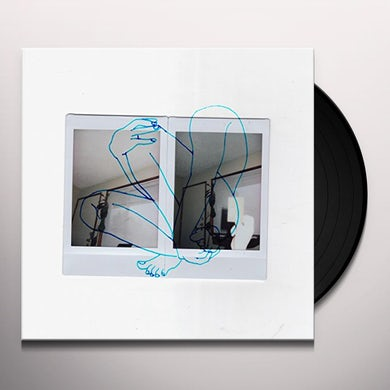 Floating Room FALSE BAPTISM Vinyl Record