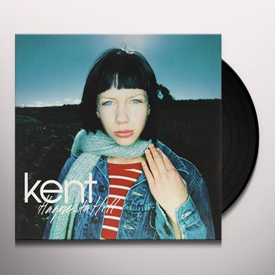 Kent HAGNESTA HILL Vinyl Record