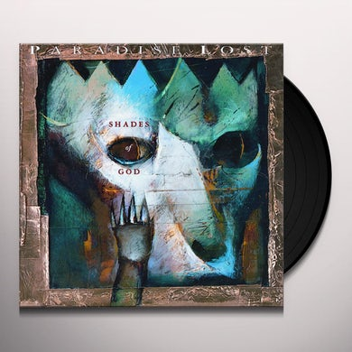 Shades Of God Vinyl Record