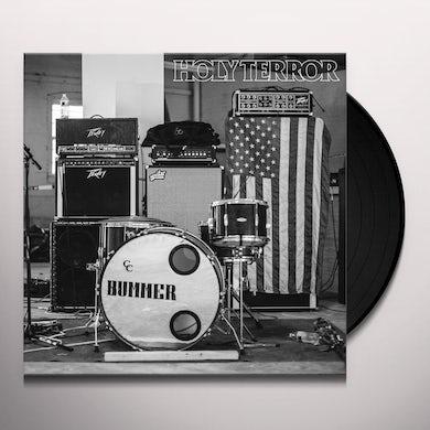 HOLY TERROR Vinyl Record