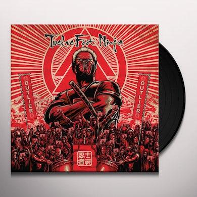 Twelve Foot Ninja OUTLIER Vinyl Record
