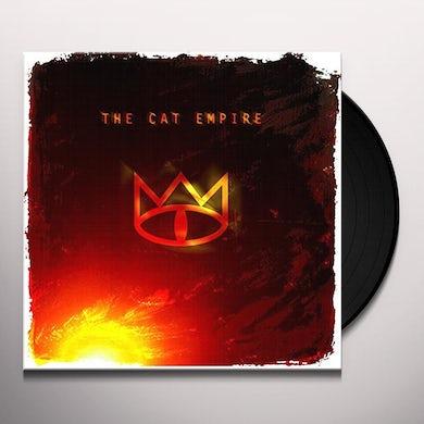 The Cat Empire Vinyl Record