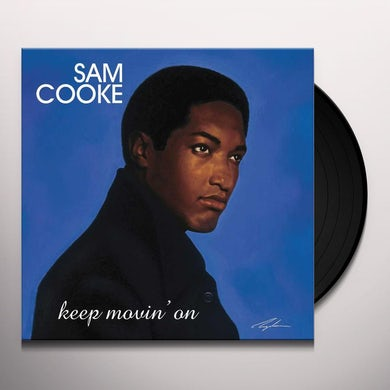 Keep Movin' On (2 LP) Vinyl Record