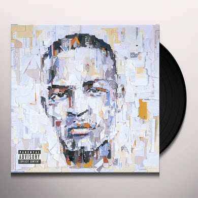T.I. PAPER TRAIL Vinyl Record