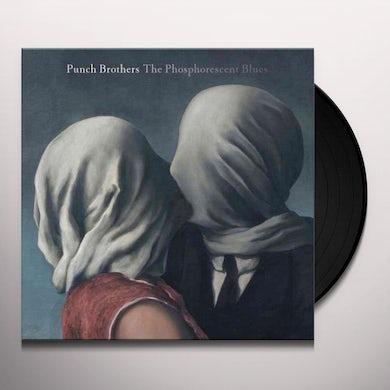 PHOSPHORESCENT BLUES Vinyl Record