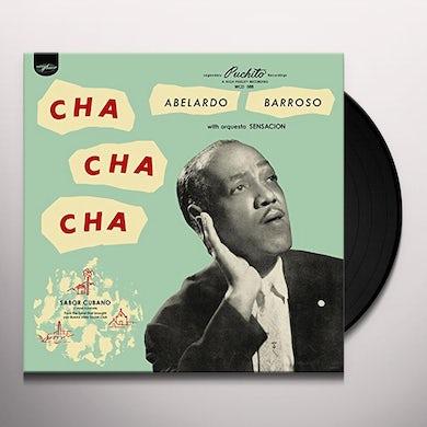 Abelardo Barroso CHA CHA CHA Vinyl Record - 180 Gram Pressing