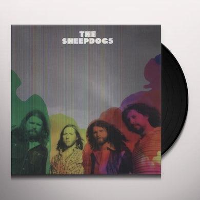 The Sheepdogs Vinyl Record