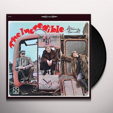 Incredible String Band Vinyl Record