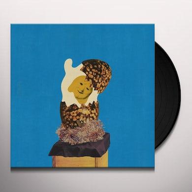 JUNIOR Vinyl Record