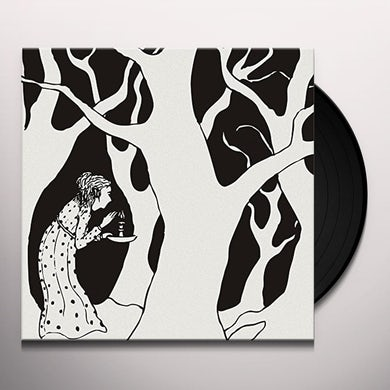 Shadow Band WILDERNESS OF LOVE Vinyl Record