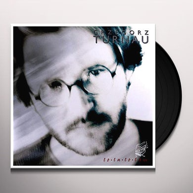 Grzegorz Turnau TO TU TO TAM Vinyl Record