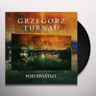 Grzegorz Turnau POD SWIATLO Vinyl Record