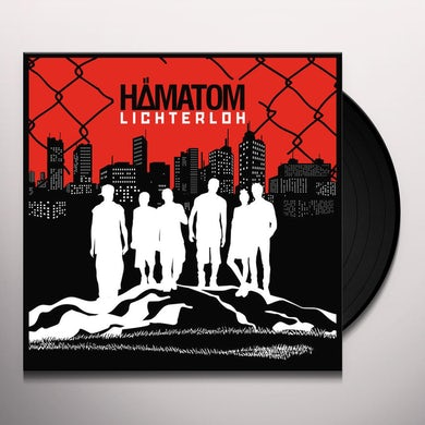 Hamatom LICHTERLOH Vinyl Record