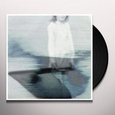 Primitive Weapons SURRENDER YOURSELF Vinyl Record