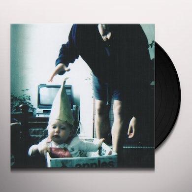Michael Clark SOMETHING TO BE WON Vinyl Record