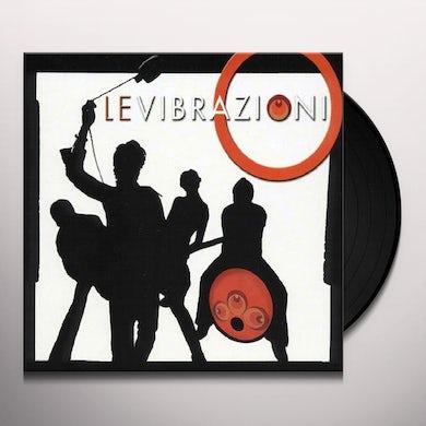 LE VIBRAZIONI Vinyl Record