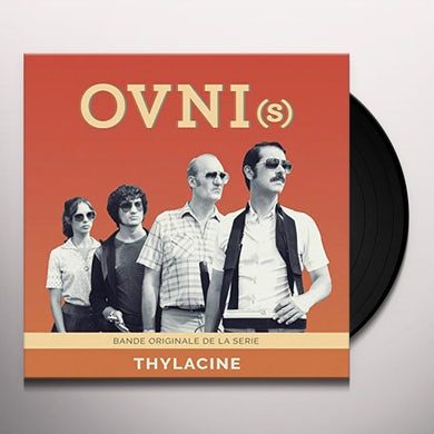 OVNI(S) Vinyl Record