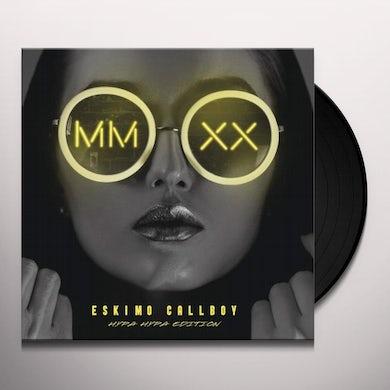 ESKIMO CALLBOY MMXX: HYPA HYPA EDITION Vinyl Record