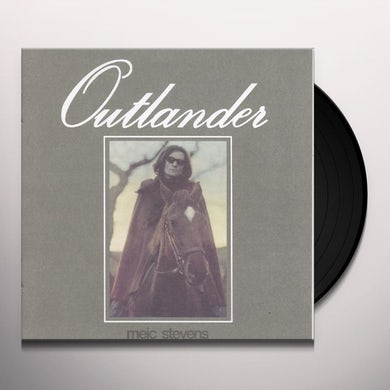 OUTLANDER Vinyl Record