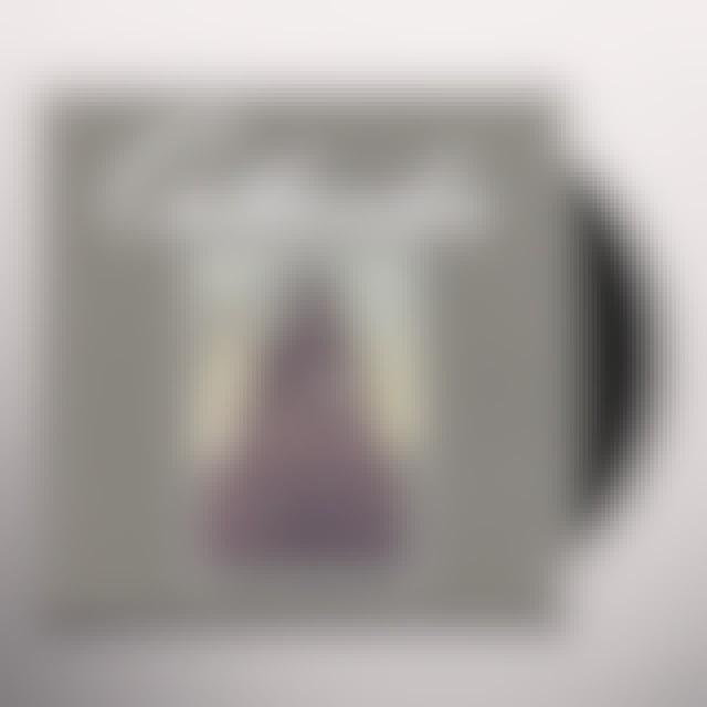 Meic Stevens OUTLANDER Vinyl Record