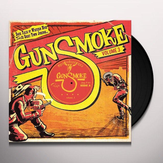 Gunsmoke Volume 3 / Various