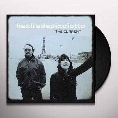 Hackedepicciotto CURRENT Vinyl Record