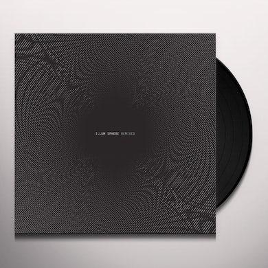 Illum Sphere REMIXED Vinyl Record
