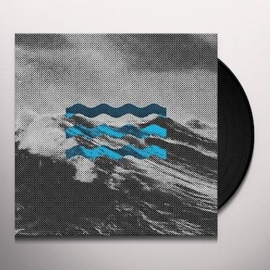 The Tidal Sleep VORSTELLUNGSKRAFT Vinyl Record