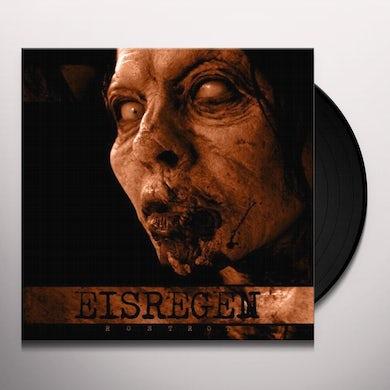 Eisregen ROSTROT Vinyl Record