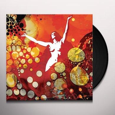 Serpentina Satelite NOTHING TO SAY Vinyl Record