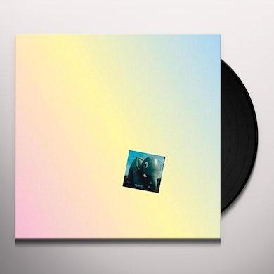 Wolf Mountains SUPERHEAVVY Vinyl Record