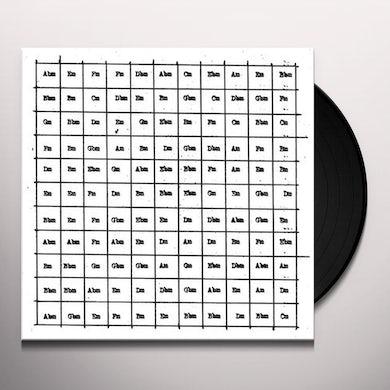 Richard Youngs CXXI Vinyl Record