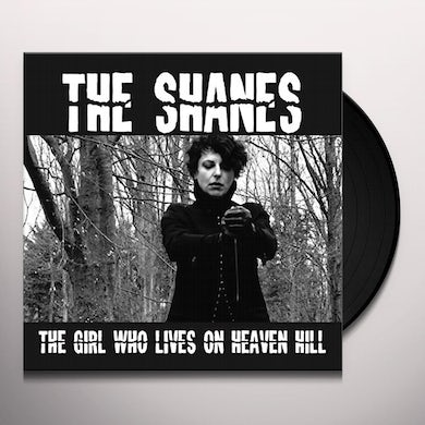 GIRL WHO LIVES ON HEAVEN HILL Vinyl Record