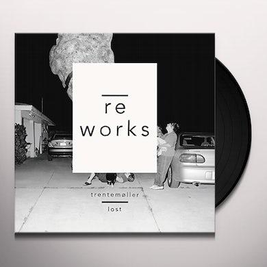 Trentemøller LOST RE-WORKS Vinyl Record