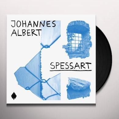 Johannes Albert SPESSART Vinyl Record