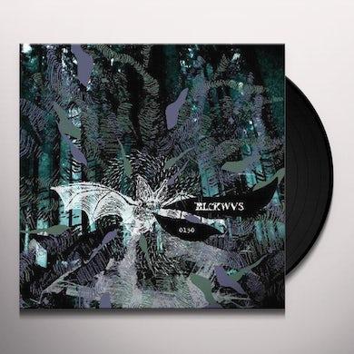Blackwaves 130 Vinyl Record - Portugal Release