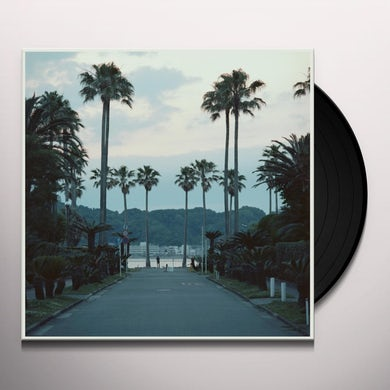 ARE YOU ANYWHERE Vinyl Record